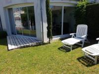 gite Saint Georges de Didonne House Villa pierre loti 3
