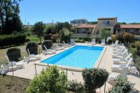 gite Corme Écluse House with 6 bedrooms in VauxsurMer with private pool furnished terrace and WiFi