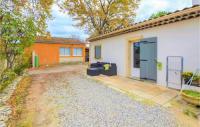 gite Mazan Beautiful home in Vedene w 1 Bedrooms