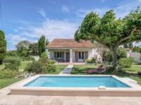 gite Saint Rémy de Provence Holiday Home Maison Dame