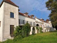 gite Lourouer Saint Laurent Villa Madagascar