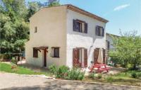gite Cannes Two-Bedroom Holiday Home in St Paul de Vence