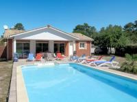 gite Vensac Holiday Home Les Acacias (MVT245)