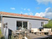 gite Vensac Ferienhaus Vendais-Montalivet 195S