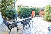 gite Béziers House with 2 bedrooms in Vendres with shared pool and furnished terrace 300 m from the beach