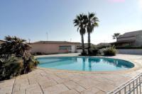 gite Marseillan Maison 2 chambres piscine parking - 2876