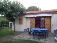 gite Agde résidence horizon bleu
