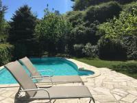 gite Aix en Provence Gite Les Volets Bleus