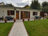 gite Anguerny Holiday home Route d'Asnelles