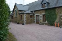 gite Romazy Mont Saint Michel Farmhouse