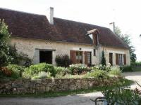 gite Loches House Verneuil sur indre - 2 pers, 65 m2, 2/1 2