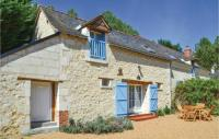 gite Saumur Two-Bedroom Holiday Home in Vernoil