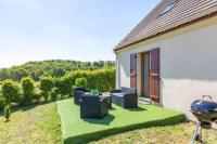 gite La Roche Guyon LE VERDOYANT - Maison et jardin - Vernon proche Giverny