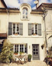gite Montmoreau Saint Cybard Mme Vivier's