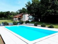 gite Montmoreau Saint Cybard Maison De Vacances - Verteillac