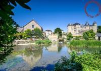 Location de vacances Villognon Rue des Douves