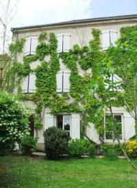 Gîte Franche Comté Gîte Villa Saint-Georges