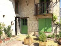 Location de vacances Saint Nicolas de Bourgueil Gite Pays de la Loire