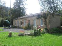 gite Montredon Labessonnié House La rabaudié
