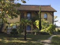 gite Lupiac House Lagraulas - bailargueyre