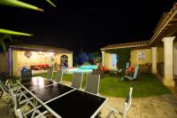 gite La Grande Motte Villa 6 Chambres Piscine, Plage à 5mn