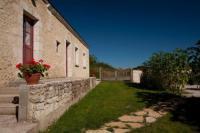 gite Happonvilliers Le Cheval Blanc
