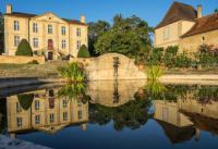 gite Giscaro La Dépendance du Château