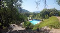 gite Roquebrun Le Gandil
