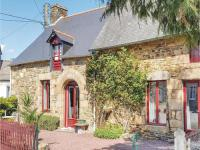gite Beauvoir One-Bedroom Holiday Home in Vieux-Viel