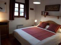 gite Gèdre Apartment Résidence vignec village 2