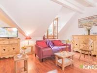 gite Luz Saint Sauveur Apartment Résidence vignec village 7