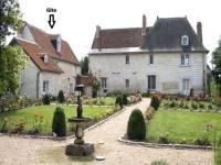 gite Monts House La petite giraudière 2