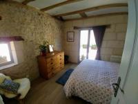 gite Rillé Vue sur Château, Charmante maison au cœur de Villandry
