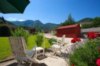 Gîte Franche Comté Gîte Holiday home Montbrillant