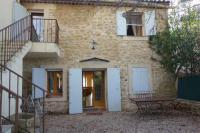 gite Aix en Provence Une villa de 200 m2 au pied du Lubéron