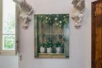 gite Maussane les Alpilles Grand Studio Couchage Independant 4 PERS et Jardin