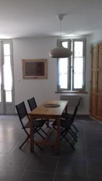 gite Paradou Quartier St Pons