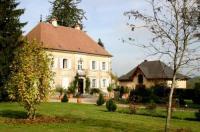 Gîte Franche Comté Gîte Chateau Bel-Air