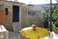 gite Althen des Paluds Holiday Home Villes-sur-Auzon - PRV01193-F