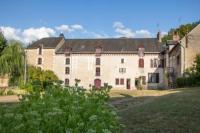 gite Crouy sur Cosson Gîte au Moulin de Vineuil