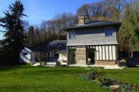 gite Pleine Sève Holiday Home Vinnemerville - NMD011010-F