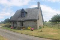 Location de vacances Le Gast Romantic Cottage
