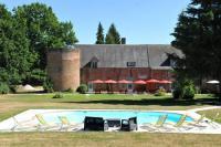 gite Neuvy en Sullias Le château de Vaux