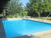gite Saint Martin des Fontaines Holiday Home Le Harras