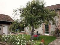 gite Sauville Gîte Vrécourt, 3 pièces, 5 personnes - FR-1-589-245