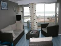 gite Camiers House Residence aquamarine