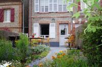 gite Étretat Terraced house Yport - NMD01057-I
