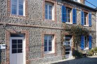 gite Bordeaux Saint Clair Terraced house Yport