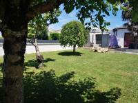 gite Saint Caprais de Bordeaux Maison du Moulin