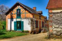 gite Le Breil sur Mérize Cottages de Château de Vaux